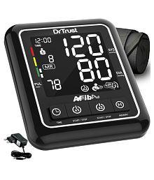 Dr. Trust (USA) Atrial Fibrillation Dual Talking Blood Pressure Monitor