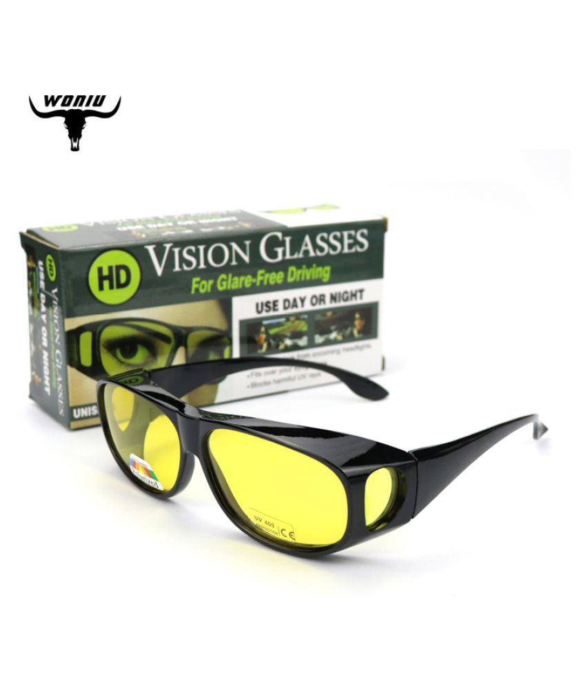 NEW NV HD WRAP AROUND GLASSES IN BEST PRICE