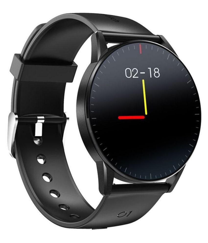 Opta SB-190 Smart Watches Black