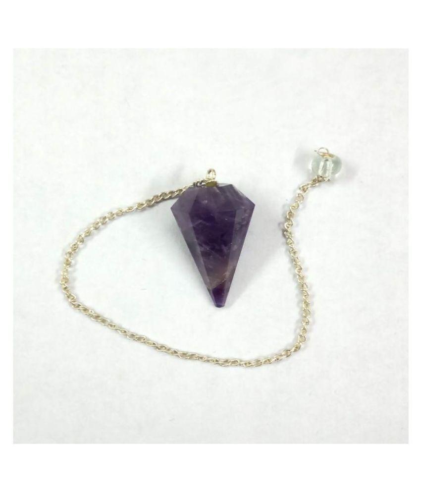 Amethyst Dowser/Pendulum