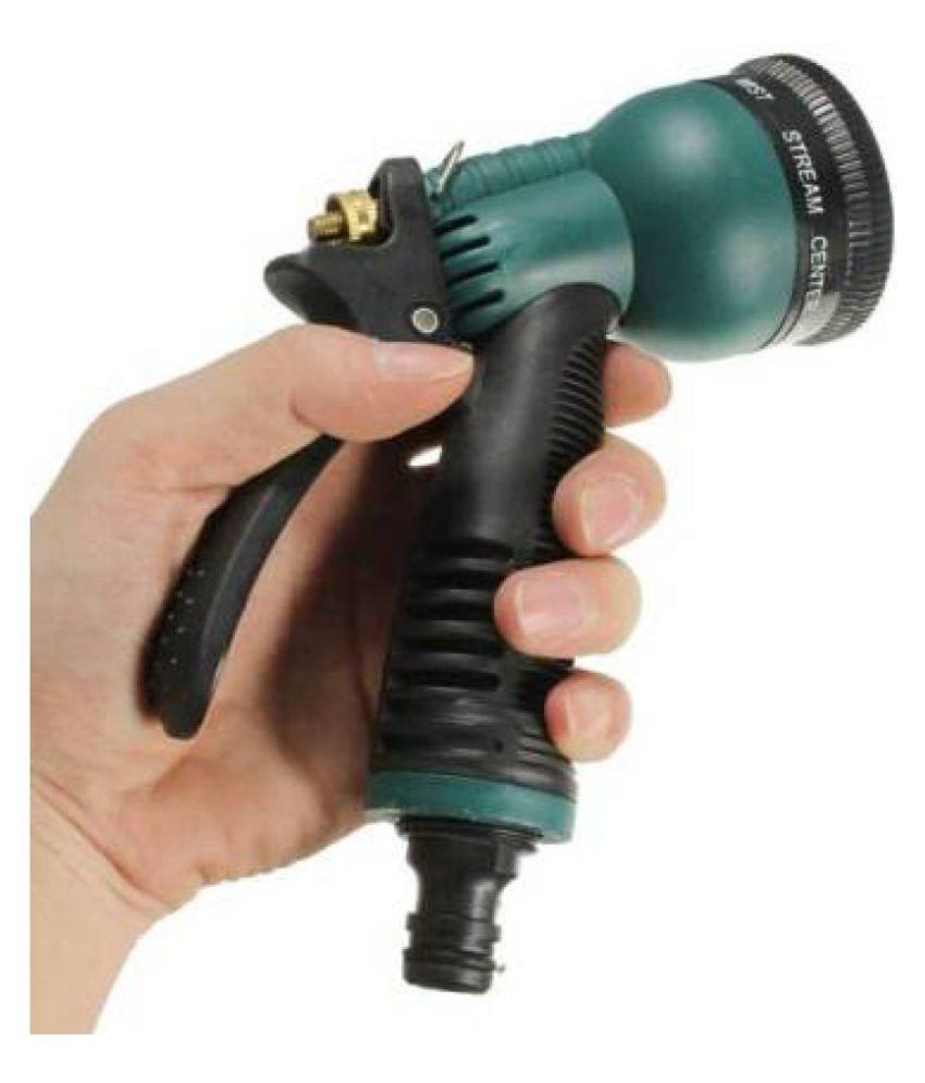 Laxmi 7 in 1 Pressure Washing Multi functional Water Spray Jet Gun - Car Washing accessories