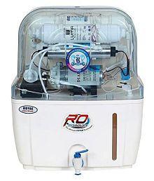 ROYAL AQUA GRAND + AQUA FRESH 14 Ltr ROUVUF Water Purifier