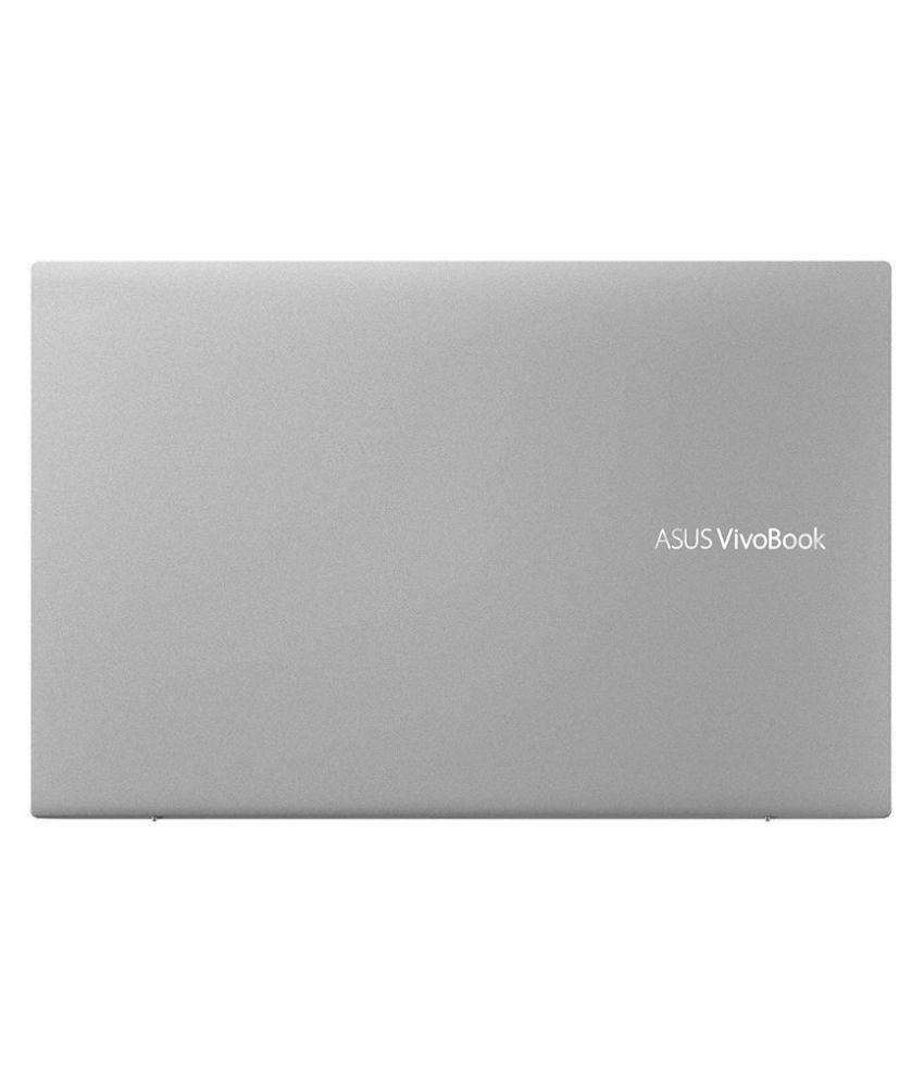 ASUS VivoBook S15 Core i5 10th Gen - (8 GB/512 GB SSD/Windows 10 Home/2 GB Graphics) S532FL-BQ502T Laptop(15.6 inch, Transparent Silver, 1.8 kg)