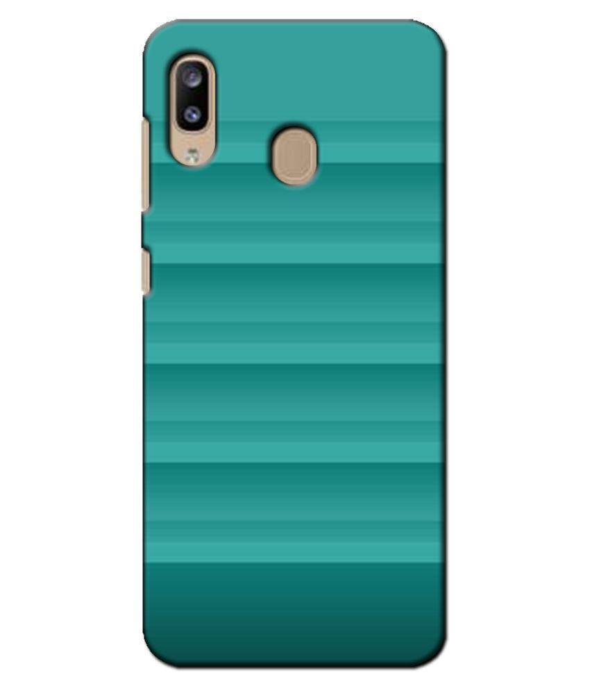 Samsung Galaxy A30 Printed Cover By Case king 3D Printed Cover