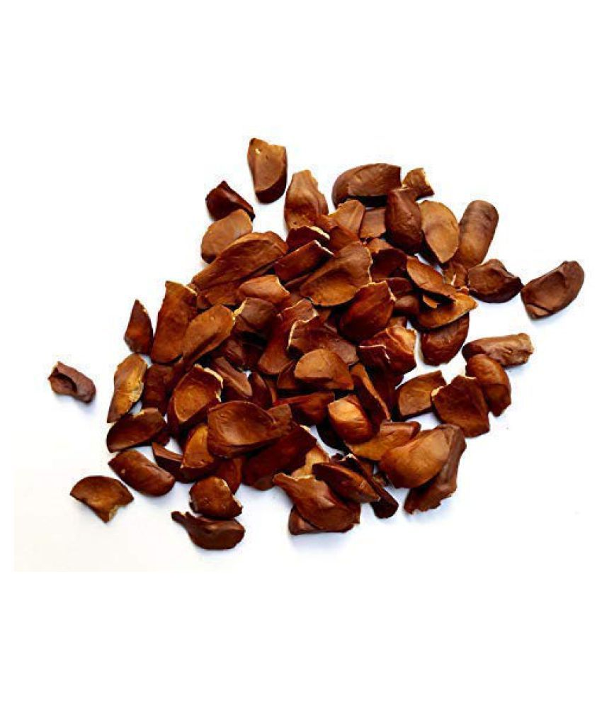 DRE Sugar Badam Kadwa |  Diabetes Almonds Raw Herbs 100 gm Pack Of 1