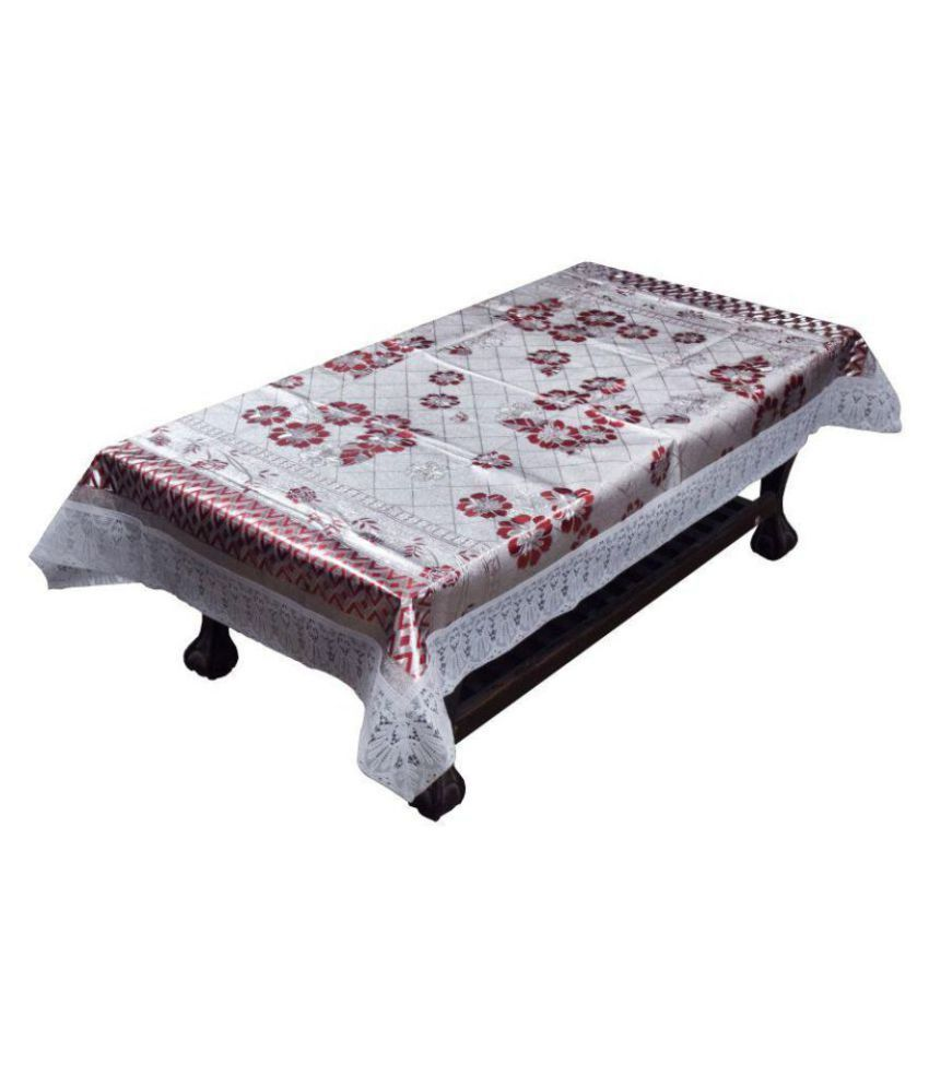 Delfe 2 Seater PVC Single Table Covers