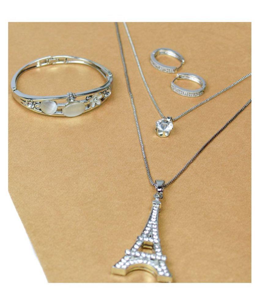 TrendyFusions Jewellery Gift Set