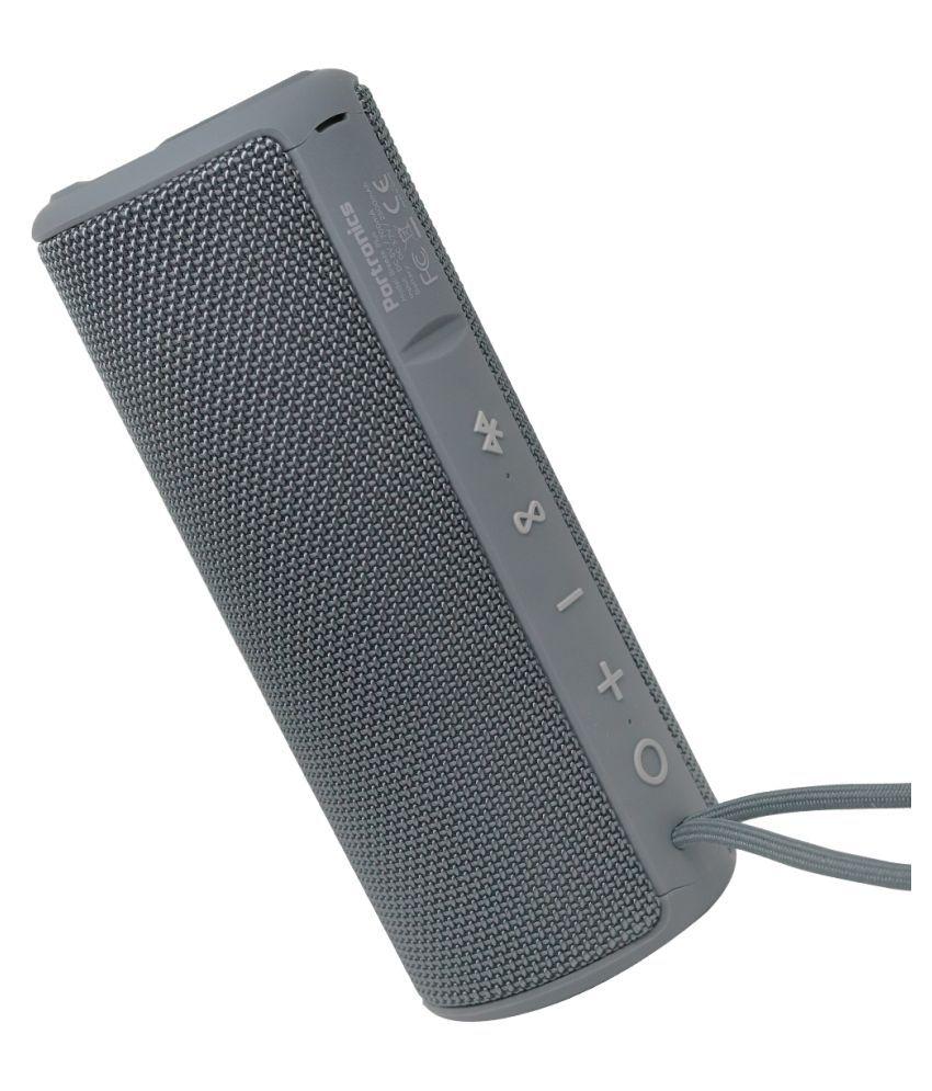 Portronics POR-545 Breeze Plus Bluetooth Speaker