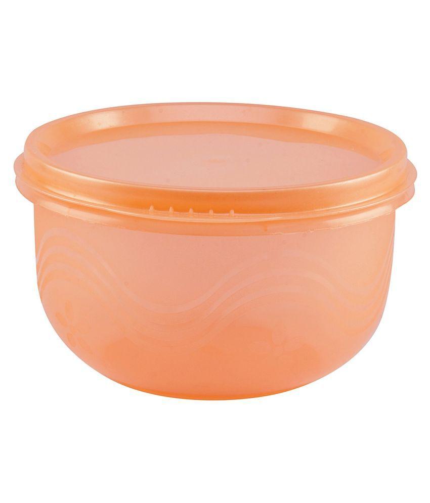 Pikaso ATC 500 O Polyproplene Food Container Set of 20 250 mL