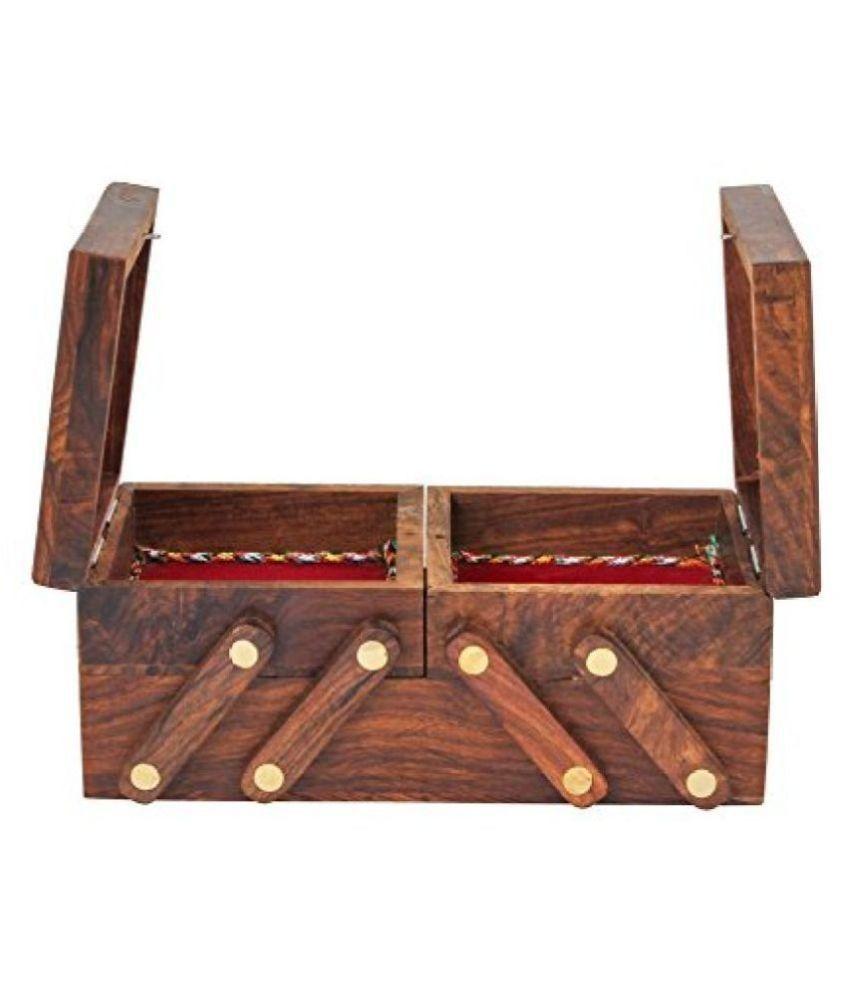 Jewellery Box New Design