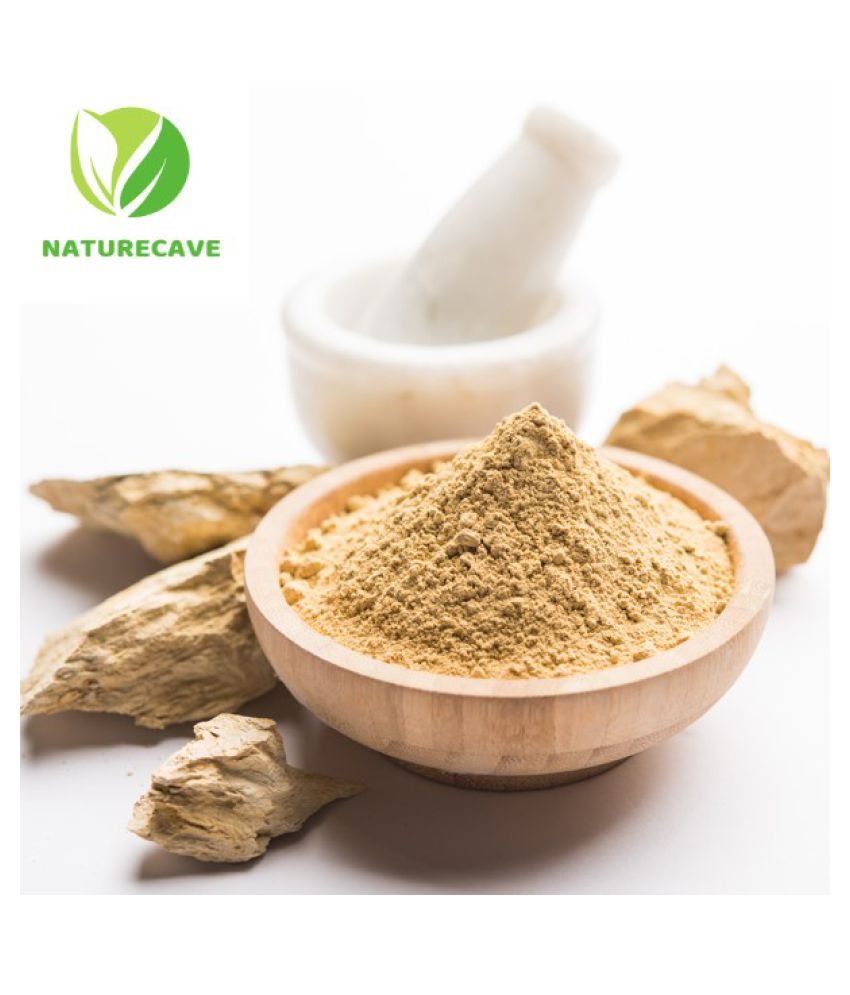Naturecave Bentonite Clay (Multani Mitti) Powder Face Mask 100 gm