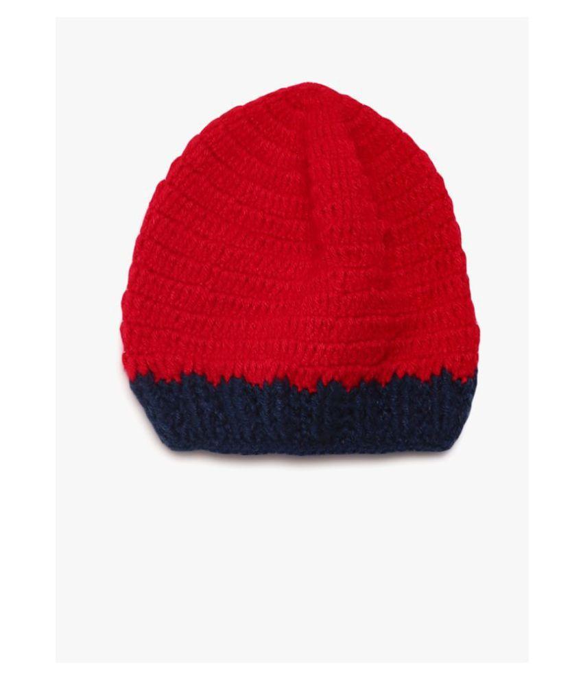 CHUTPUT Red Cap
