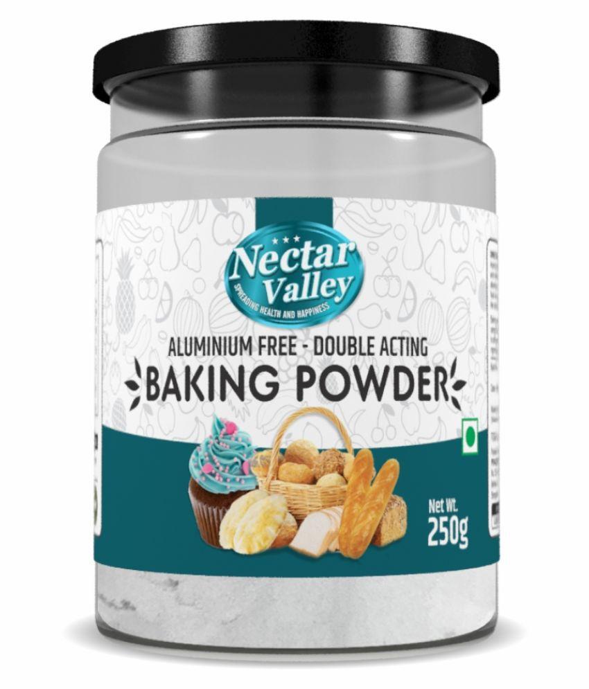 Bionova Baking Powder 250 g