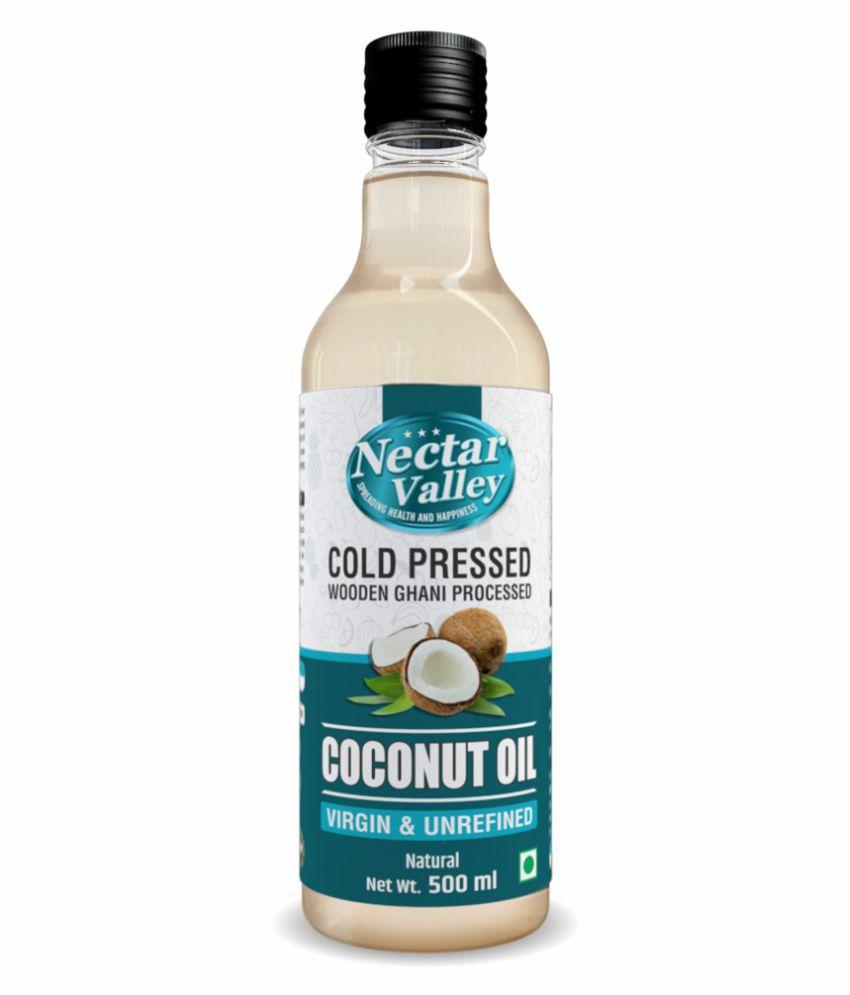 Bionova Virgin Coconut Oil 500 mL