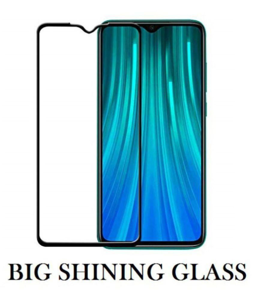 Xiaomi Redmi 8 Tempered Glass Screen Guard By Sheetal Traders