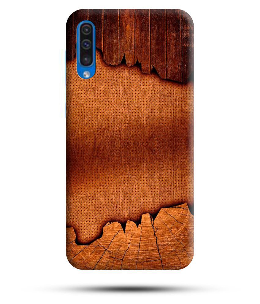 Samsung Galaxy A50 Printed Cover By HI5OUTLET