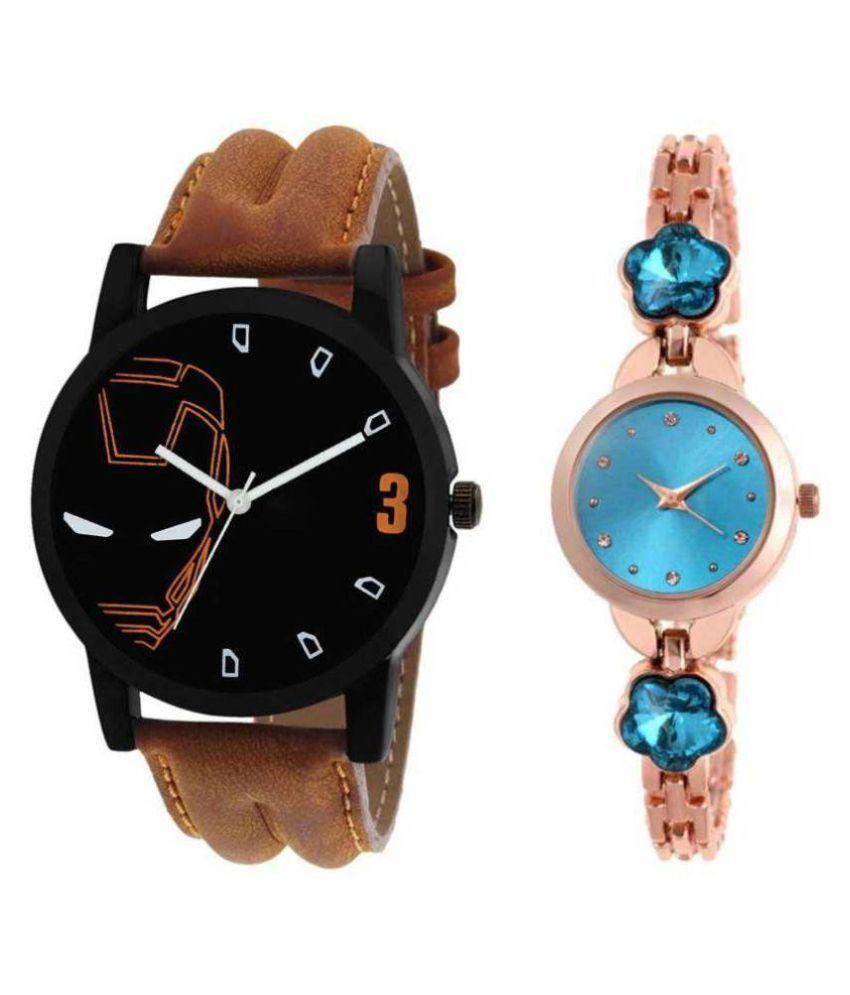 differnat lool watch