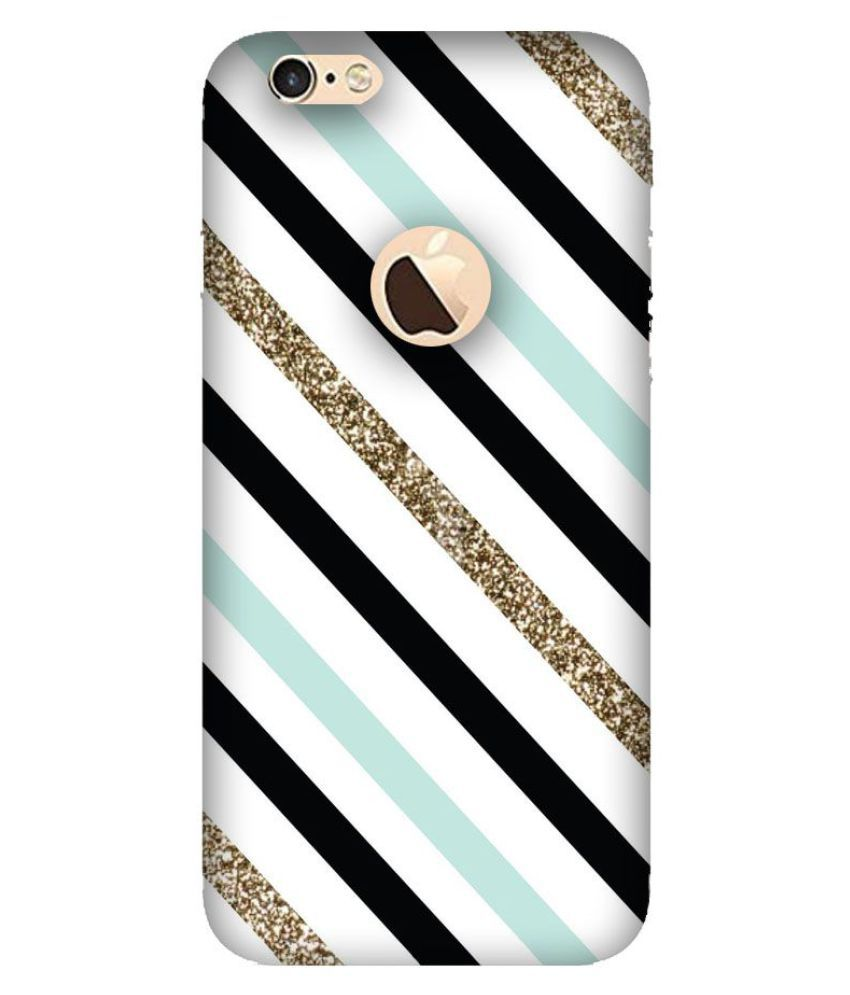 Apple iPhone 6 Printed Cover By Emble