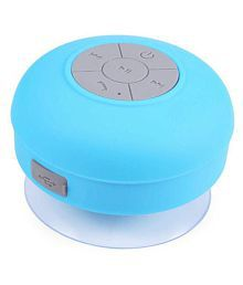 Hsj Waterproof Shower Bluetooth Speaker