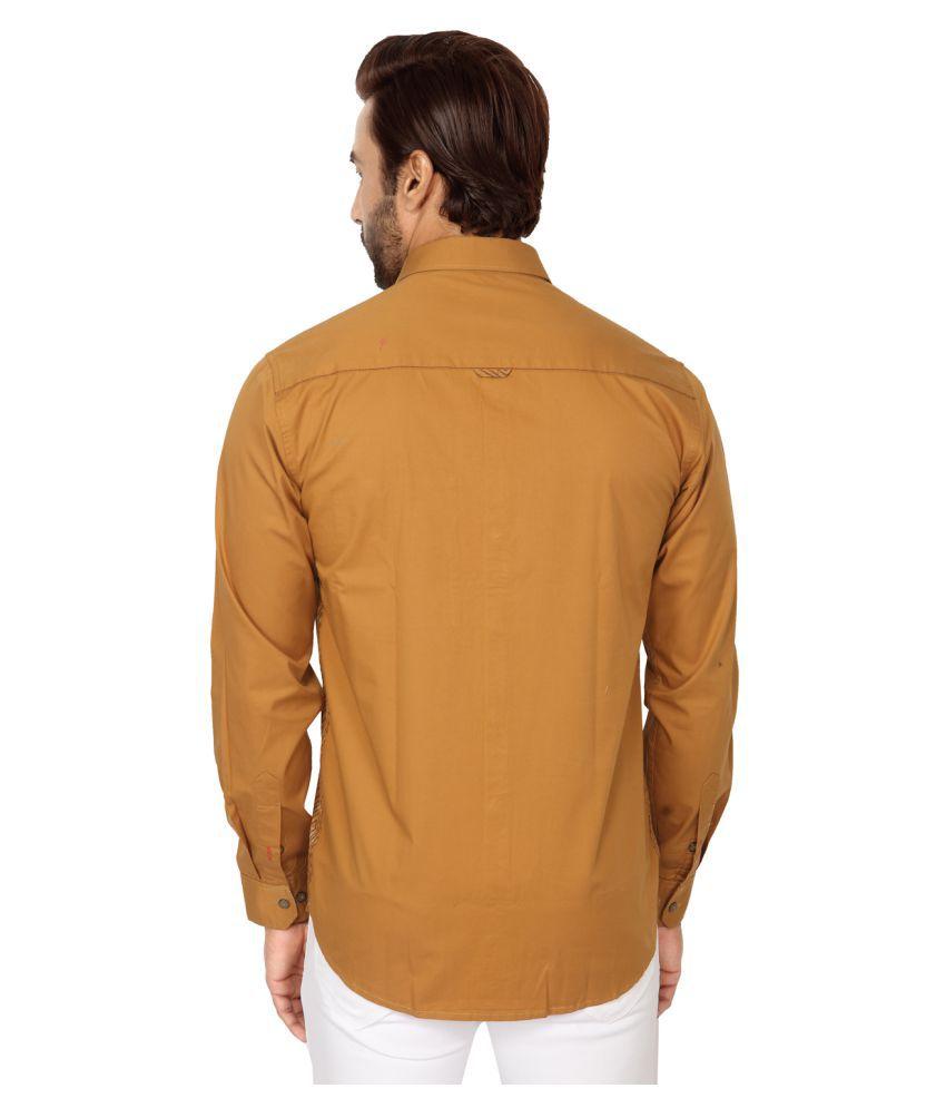 JN Sport 100 Percent Cotton Shirt