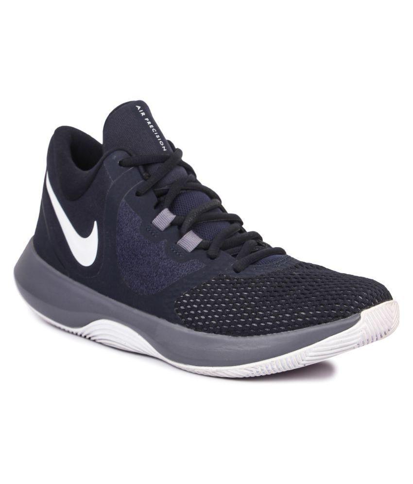 Nike Precision Running Air White Shoes Ii 9E2DHWI