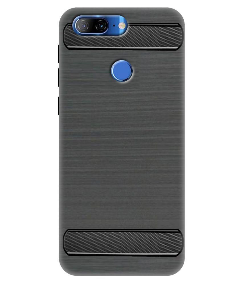 Lenovo K9 Hybrid Covers SLR - Black
