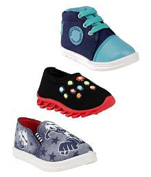 fa5a0a70078 Kid s Shoes  Buy Kids Footwear Online at Low Prices - Snapdeal