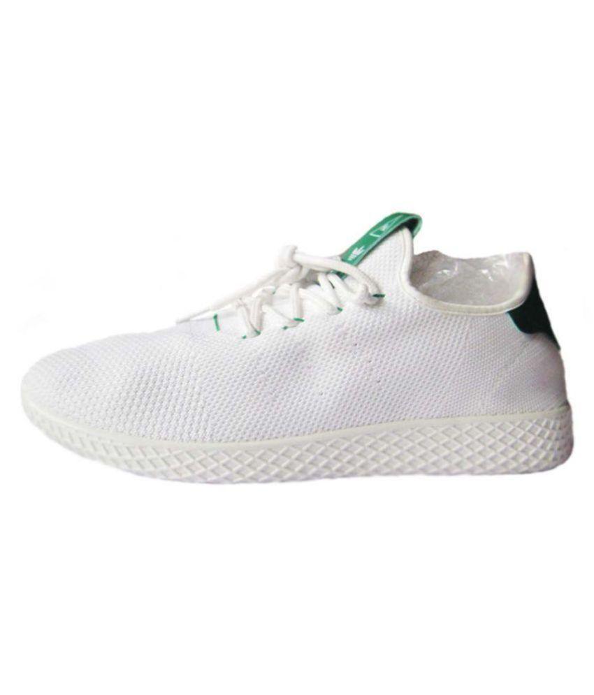 Adidas pharrell williams White Unisex