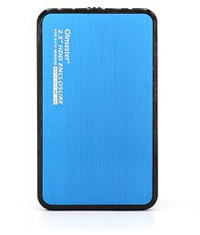 Mobile Hard Disk Drive Case 8TB External SATA To USB 3.0 HDD/SSD Support Windows XP Vista 7 8/Mac9.1 10.2