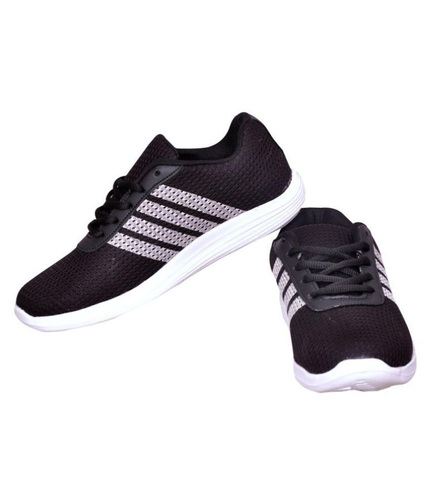 da47391c45b4 Begone Smart Shoe for Men Black Running Shoes - Buy Begone Smart Shoe for Men  Black Running Shoes Online at Best Prices in India on Snapdeal