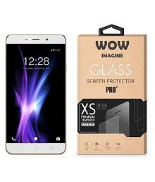 Coolpad Mobiles Screen Guards: Buy Coolpad Mobiles Screen