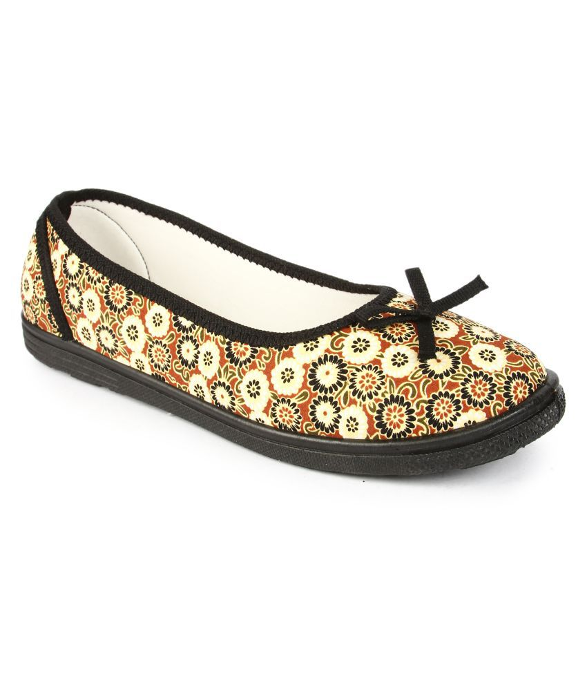 Gliders By Liberty Brown Casual Shoes