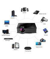 Smart Products Unic UC46 Plus, Wifi LED Projector 1920x1200 Pixels (WUXGA)
