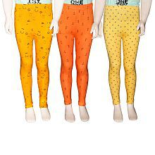 c1e96e1fdf Girl's Leggings & Jeggings: Buy Girls Leggings & Jeggings Online at ...