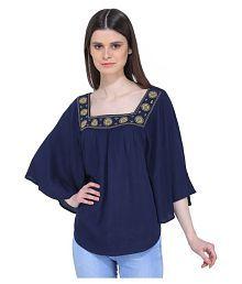 a749b5bb150 Zuwi Tops & Tunics: Buy Zuwi Tops & Tunics Online at Best Prices on ...