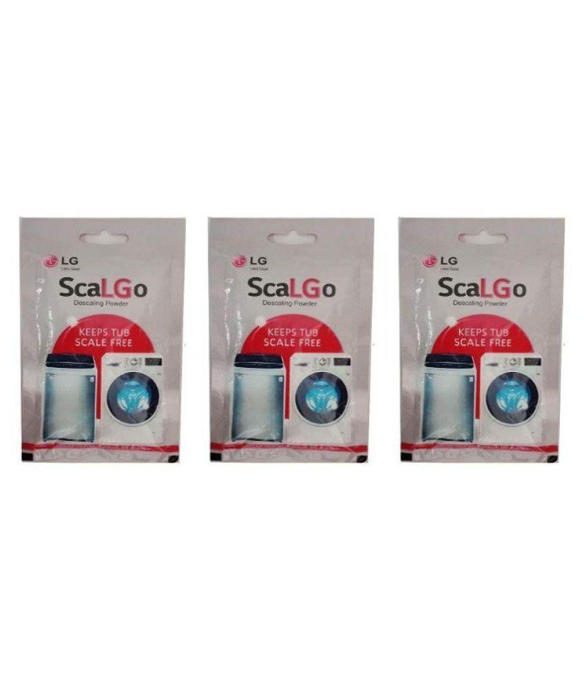 LG LG 8 Places ScaLGo Powder 300gm Dishwasher