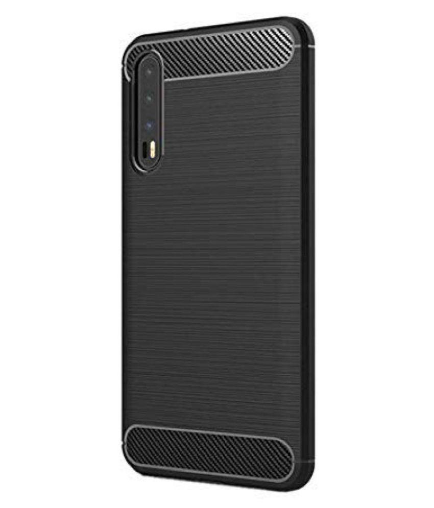 Samsung Galaxy A7 2018 Hybrid Covers SLR - Black