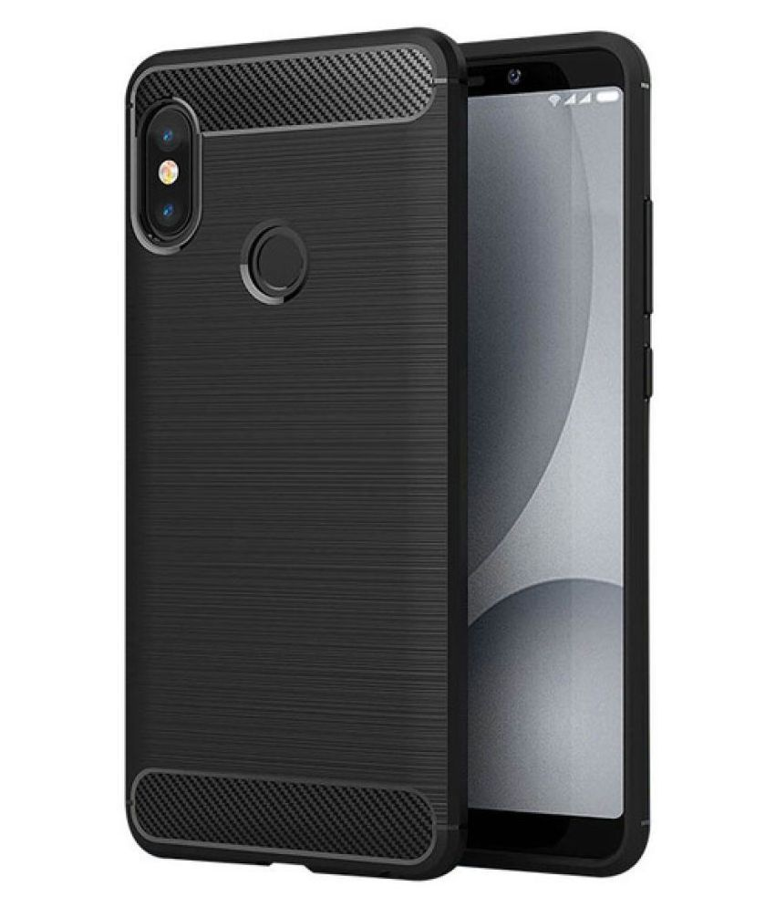 Xiaomi Redmi Note 7 Hybrid Covers TAG - Black