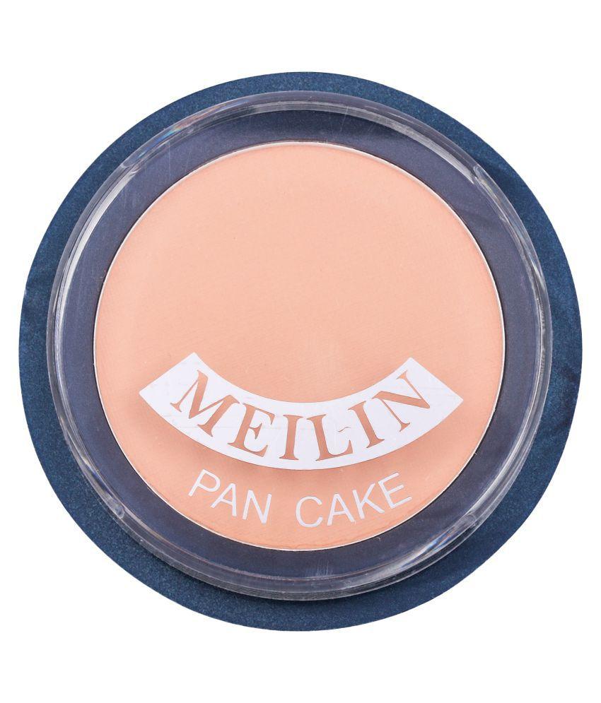 Meilin Pressed Powder 02 7.2 gm