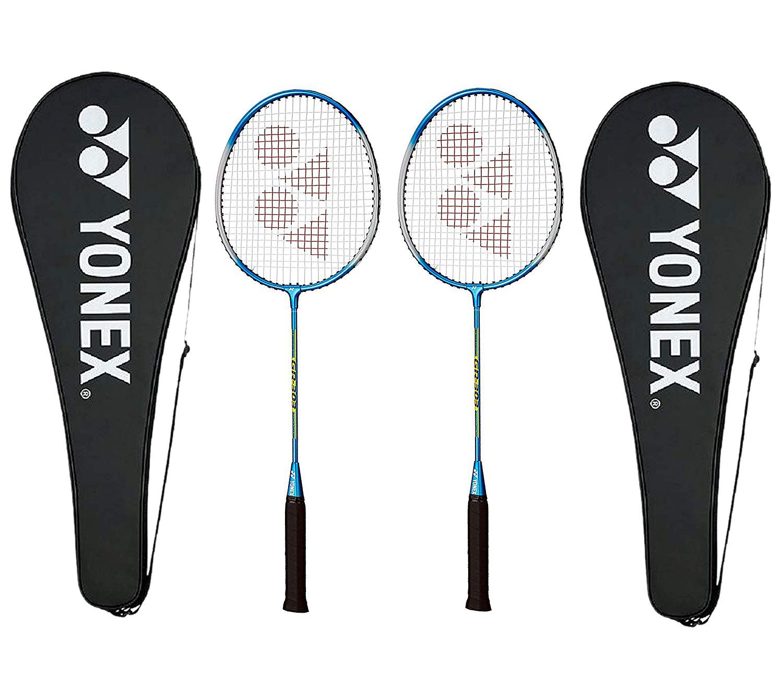 Yonex GR 303 COMBO Badminton Racket BLUE