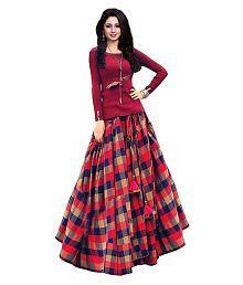 55e89a51e8a Lehenga - Buy Designer Lehenga Online at Low Prices in India