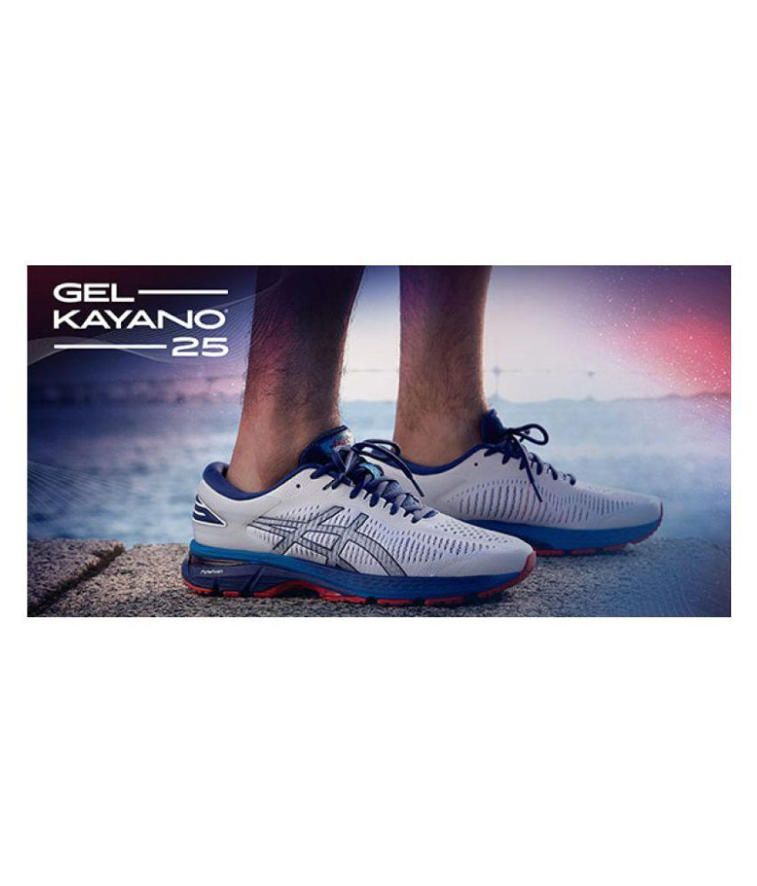 oportunidad diapositiva Terminología  Asics Lifestyle White Casual Shoes - Buy Asics Lifestyle White Casual Shoes  Online at Best Prices in India on Snapdeal