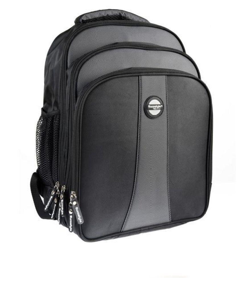 Eurostyle Black Laptop Bags