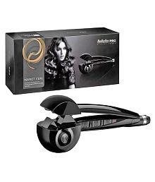 SPERO BaByliss Pro HN28 Hair Straightener ( Black )