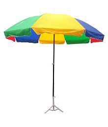 360394a87f14f Outdoor Umbrellas: Buy Outdoor Umbrellas Online at Best Prices in ...
