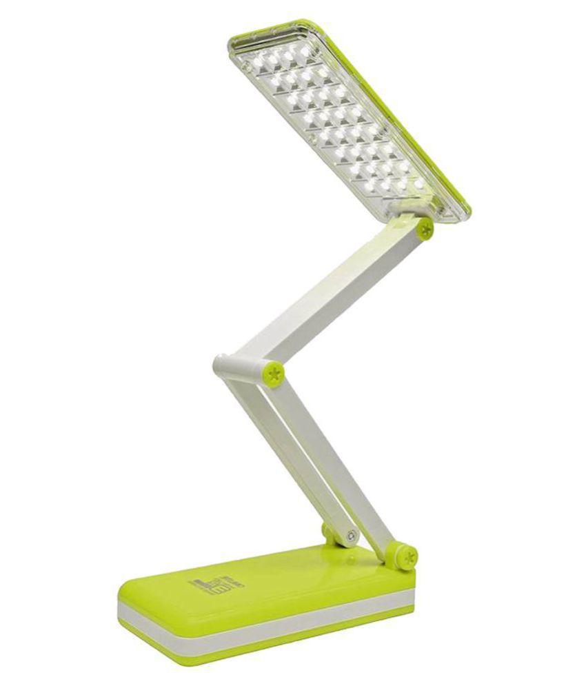 Stylopunk 5W Flashlight Torch LED Study Lamp light - Pack of 1