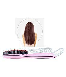 AEFSATM FAST HAIR BRUSH-H ( PINK )