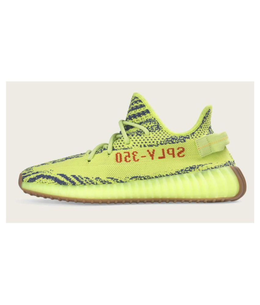 cf1919c7e Adidas yezzy boost Multi Color Running Shoes - Buy Adidas yezzy boost Multi  Color Running Shoes Online at Best Prices in India on Snapdeal