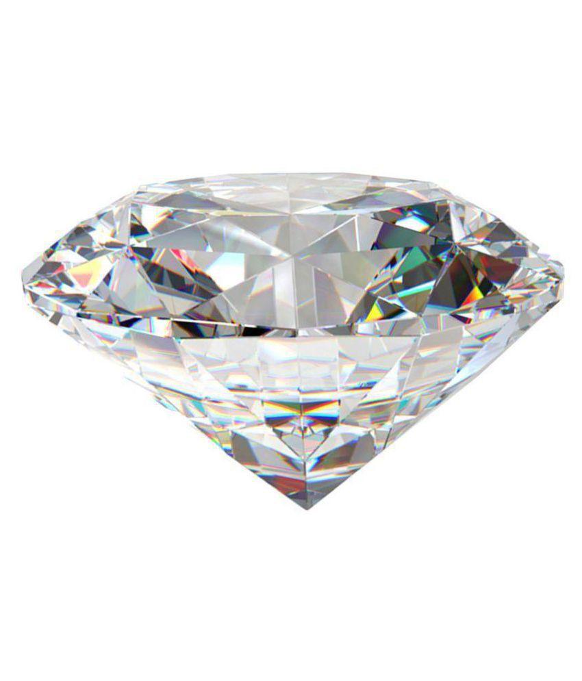 Original American Dimond (Zircon) Gemstone