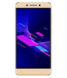 Panasonic Gold Eluga Ray 800 64GB